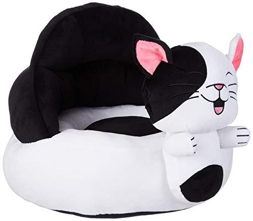 Amazon Brand - Solimo Baby Sofa Seat, Cat