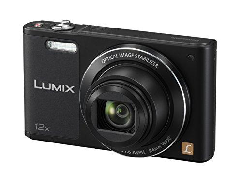 "Panasonic Lumix DMC-SZ10 Fotocamera compatta 16 MP 1/2.33"" CCD 4608 x 3456 Pixel Nero"