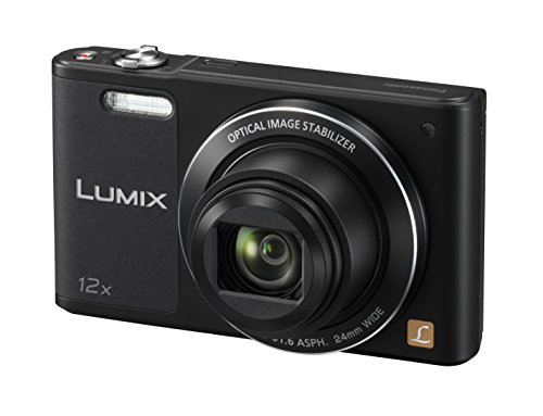 Panasonic Lumix DMC-SZ10 12 Multiplier_x