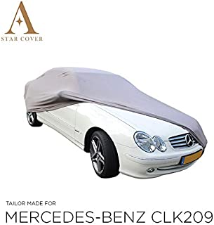 Suchergebnis Auf Für Mercedes Clk Autoplanen Garagen Autozubehör Auto Motorrad