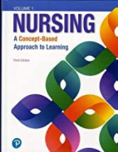 Nursing: A Concept-Based Approach to Learning, Volume I PDF