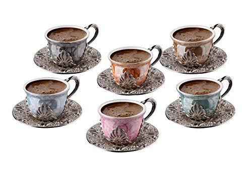 La Mejor Lista de Tazas para cafe - los preferidos. 12