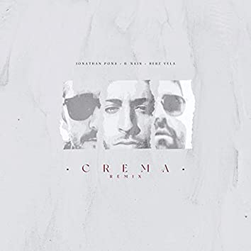 Crema (Remix)