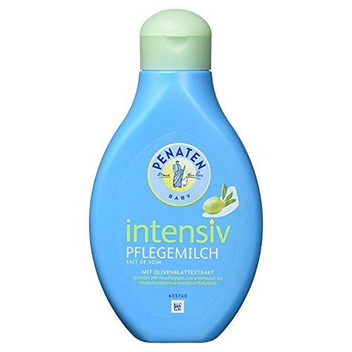 Penaten Baby Intensive Pflegemilch, 4er Pack (4 x 400ml)