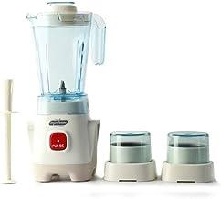 Juice Blender With Coffee Grinder And Spice Grinder 3*1 - Blender Mixer And Jar 1.25l