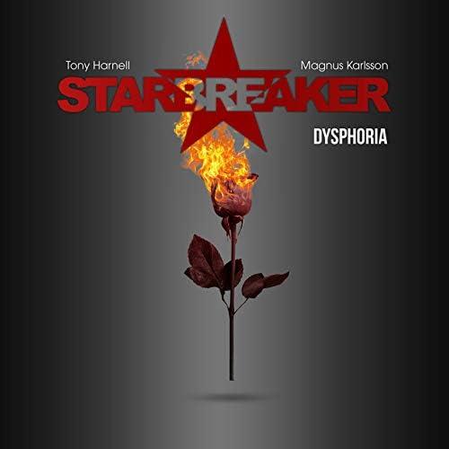 Starbreaker feat. Tony Harnell & Magnus Karlsson