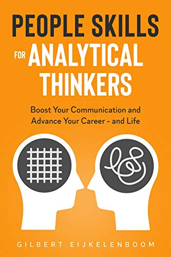 People Skills for Analytical Thinkers (English Edition)