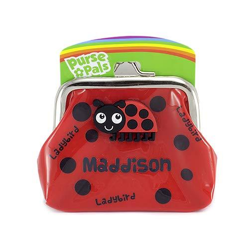 Maddison Children's Girls Coin Purse