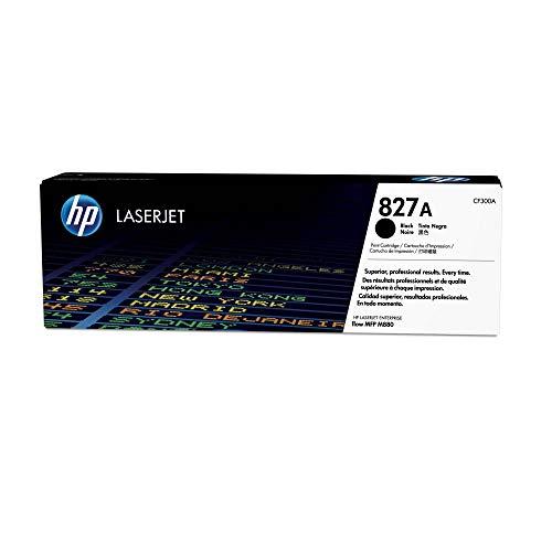 HP 827A (CF300A) Schwarz Original Toner für HP Color Laserjet Enterprise Flow M880
