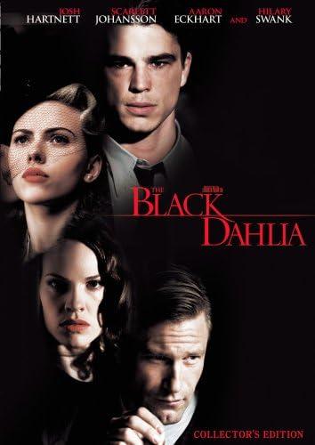 ブラックダリア