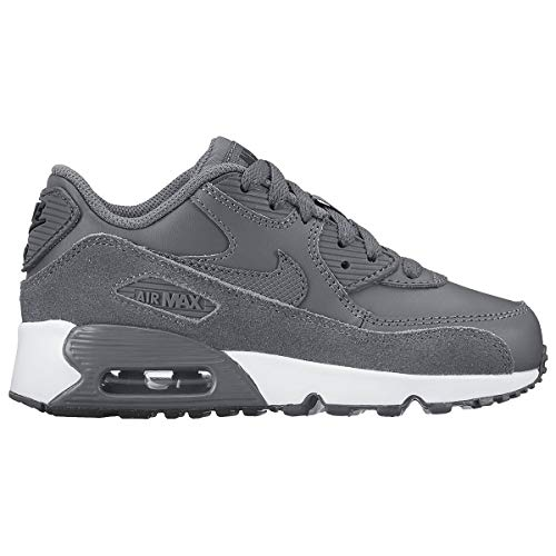 Nike Air Max 90 LTR Little Kids Style: 833414-023 Size: 12