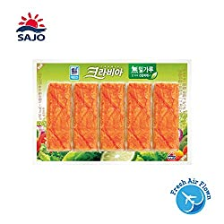 Sajo Korean Premium Crabia, 90g - Chilled