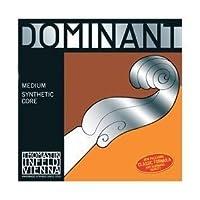 Dominant ドミナント バイオリン分数弦セット (1/16)