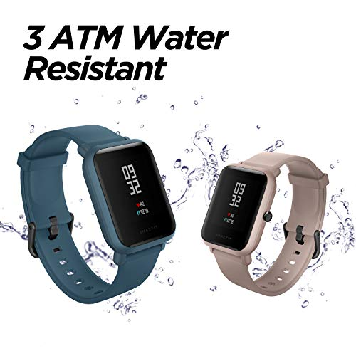 Amazfit Bip Lite Activity Tracker