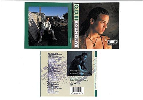 Q. D. III Soundlab by Warner Bros / Wea (1991-06-25)