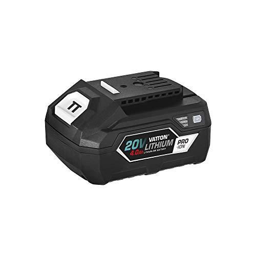 Bateria VATTON 20V 4.0AH