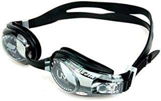 cf82206c85 ClassicDesing Corrective Myopic Optical Swim Goggle (Diopter -1.5 to -