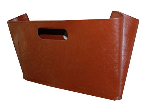 eigne Herstellung Rentbag&more Tasche in Tasche-System - BagButler Taschenbutler Taschenzubehör Taschenordner Taschenhelfer Purse to go Taschenhilfe TaschenorganizerShaper (Rot)