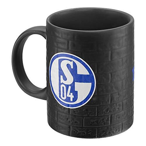FC Schalke 04 Taza, taza, taza de café muro 11260