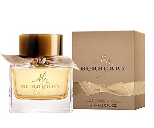 Perfume My Burberry - Burberry - Eau de Parfum Burberry Feminino Eau de Parfum