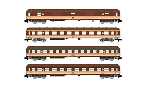Arnold- Modelo Locomotora (Hornby Hobbies HN4296