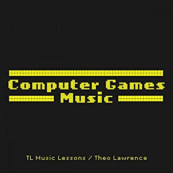 Computer Games Music