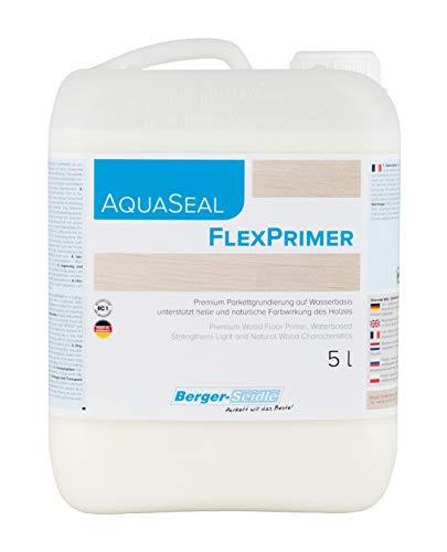 Aqua Seal, flex Primer, acrylaat, primer, grondverf, 5 liter