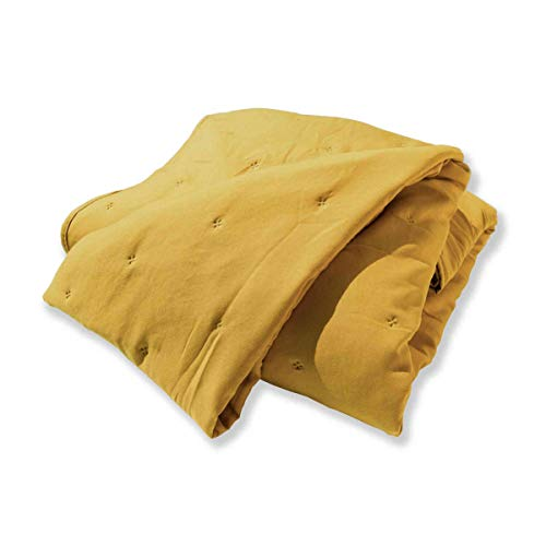 Soleil d'Ocre Eve Tagesdecke Polyester 220 x...