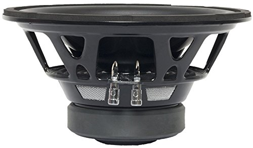 Earthquake Sound TNT-12S 12-inch Subwoofer with Single 4-ohm Voice Coil