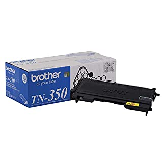 Brother TN350 Toner Cartridge - Black (B0007KI6OU) | Amazon price tracker / tracking, Amazon price history charts, Amazon price watches, Amazon price drop alerts