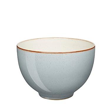 Denby USA Heritage Terrace Deep Noodle Bowl, Multicolor