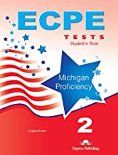 ECPE Tests Michigan Proficiency 2 - Student's Book (with DigiBooks App)