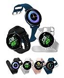 Generico Orologio Smart Watch, con Fotocamera, Slot SIM e Memoria espandibile
