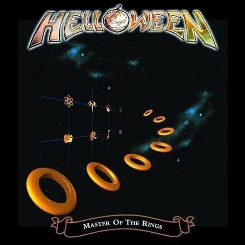 Helloween - Master Of The Rings [Disco de Vinil]