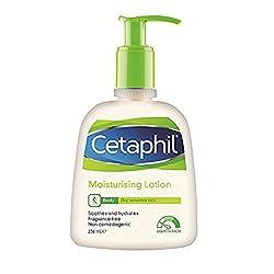 Lasting hydration for dry skin Fragrance-free Non-pore blocking Lanolin free
