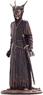 Lord of the Rings Señor de los Anillos Figurine Collection Nº 55 Mouth of Sauron