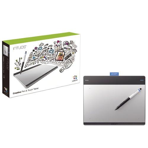 wacom Intuos Pen & Touch medium Mサイズ CTH-680/S0