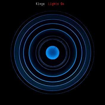 Lights on