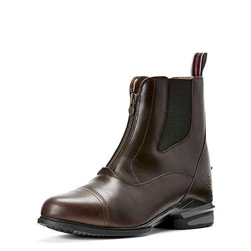 ARIAT Stiefelette Herren Devon Nitro Zip Paddock Brown | Farbe: Brown | Größe: 9.5 (44)