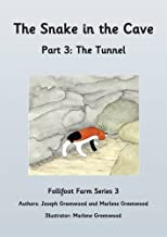 The Snake in the Cave: The Tunnel Part 3 (Follifoot Farm Series 3)