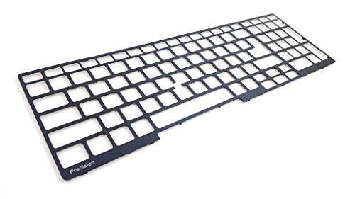 Dell Precision 7530 UK & European Keyboard Shroud Surround Gitter VJYM9