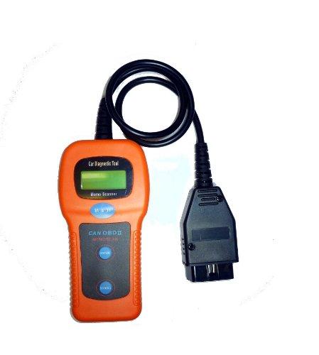 OBD2 OBDII EOBD Scanner U281 Auto Motor Diagnosewerkzeug KANN BUS Code Scanner
