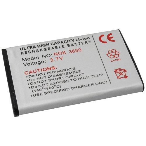 foto-kontor Akku für Audioline Amplicom Powertel M4000 Amplicom Powertel M5000 Amplicom Powertel M5010 Amplicom Powertel M5100