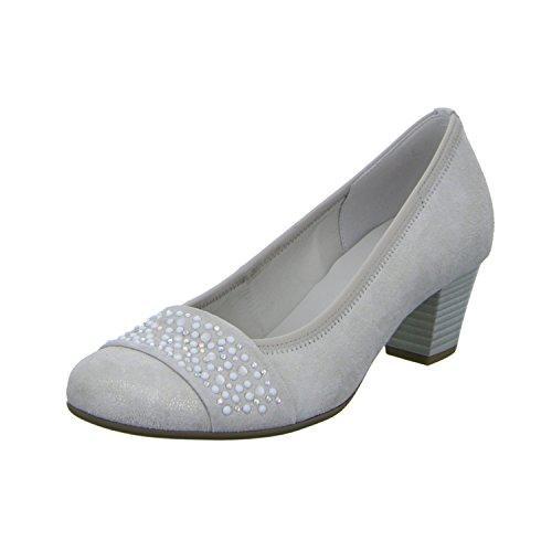Gabor Shoes AG 25.482.61 Größe 37.5 EU Puder (+Absatz)