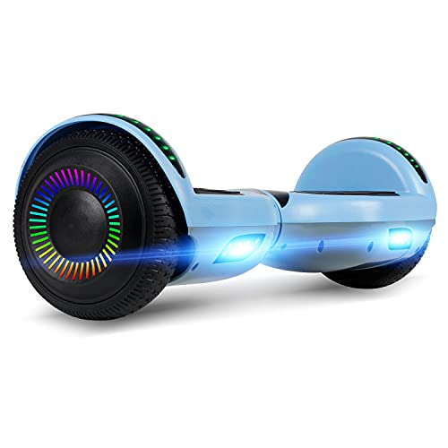 LIEAGLE Hoverboard, 6.5' Self Balancing Scooter...