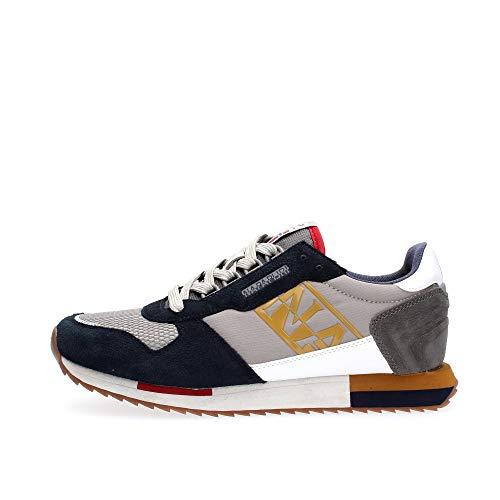 Napapijri NP0A4FJZ Sneakers Mann Grau 42