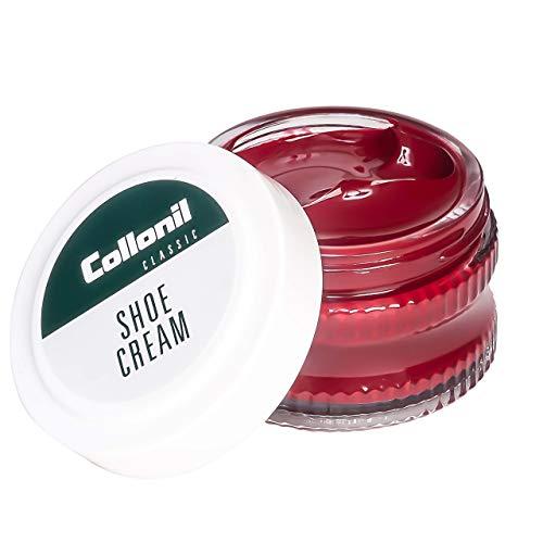 Collonil Shoe Cream Schuhcreme rot, 50 ml