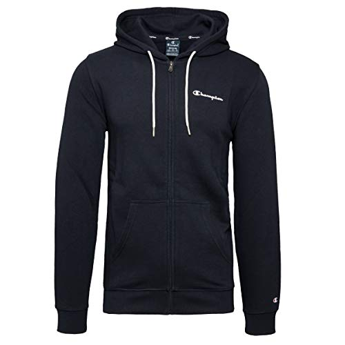 Champion Herren Sweatjacke Hooded Full Zip