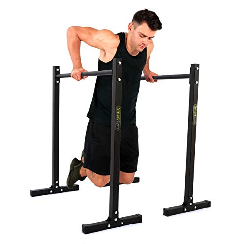 Marbo Sport Dip-Bar Dip-Station Dipstation de Traction Barren Support SmartGym SG-14