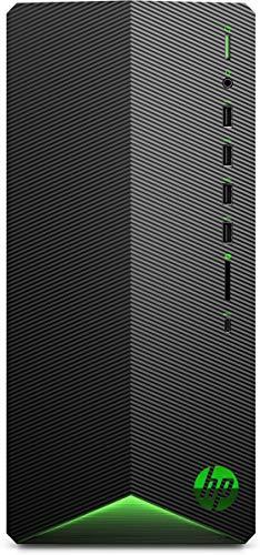 HP Pavilion Gaming TG01-0101ng Intel® Core i7 de 9e génération i7-9700 16 Go DDR4-SDRAM 1256 Go HDD+SSD Mini Tour Noir PC Windows 10 Home Pavilion Gaming TG01-0101ng, 3 GHz, Intel® Core